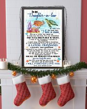 TO MY DAUGHTER-IN-LAW 11x17 Poster lifestyle-holiday-poster-4