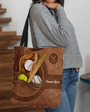BASEBALL-SOFTBALL BAG-ACCESSORY POUCH-PILLOW All-over Tote aos-all-over-tote-lifestyle-front-09