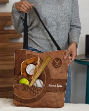 BASEBALL-SOFTBALL BAG-ACCESSORY POUCH-PILLOW All-over Tote aos-all-over-tote-lifestyle-front-10