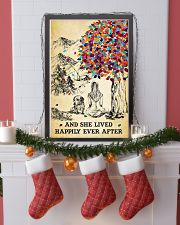 AND SHE LIVED HAPPILY EVER AFTER 11x17 Poster lifestyle-holiday-poster-4