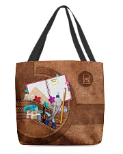 SCRAPBOOKING BAG-ACCESSORY POUCH-PILLOW All-over Tote back