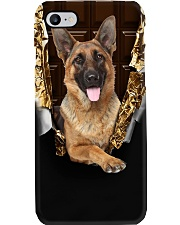 German Shepherd phone case Phone Case i-phone-8-case