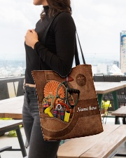 PHYSICAL THERAPY BAG-ACCESSORY POUCH-PILLOW All-over Tote aos-all-over-tote-lifestyle-front-04