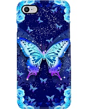 BUTTERFLY PHONECASE Phone Case i-phone-8-case