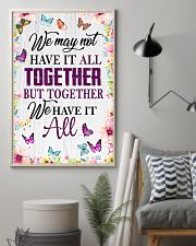 BUT TOGETHER WE HAVE IT ALL 11x17 Poster lifestyle-poster-1