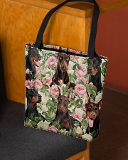 DOBERMAN BAG All-over Tote aos-all-over-tote-lifestyle-front-02