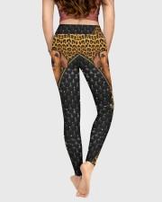DACHSHUNDS LEGGING High Waist Leggings aos-high-waist-leggings-lifestyle-05