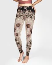 DACHSHUNDS LEGGING High Waist Leggings aos-high-waist-leggings-lifestyle-03