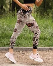 DACHSHUNDS LEGGING High Waist Leggings aos-high-waist-leggings-lifestyle-15