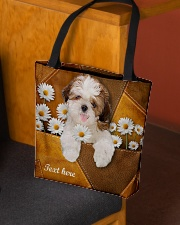 SHIH-TZU BAG-ACCESSORY POUCH-PILLOW All-over Tote aos-all-over-tote-lifestyle-front-02