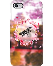 DRAGONFLY PHONE CASES Phone Case i-phone-8-case