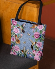 HUMMINGBIRD BAG All-over Tote aos-all-over-tote-lifestyle-front-02