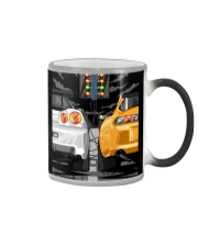 R34 vs JZA80 Color Changing Mug thumbnail