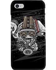 2JZ-GTE Engine Phone Case i-phone-7-case