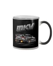 a90 mk5 GR Color Changing Mug thumbnail
