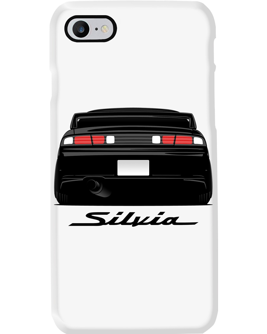 Silvia s14 Phone Case