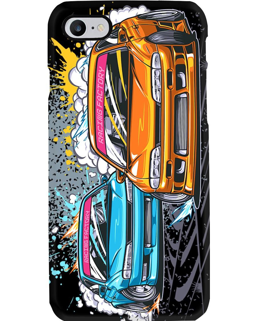 s14 Zenki vs s14 Kouki Phone Case