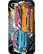 s14 Zenki vs s14 Kouki Phone Case i-phone-7-case