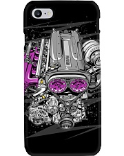 RB26 Engine Phone Case Phone Case i-phone-7-case