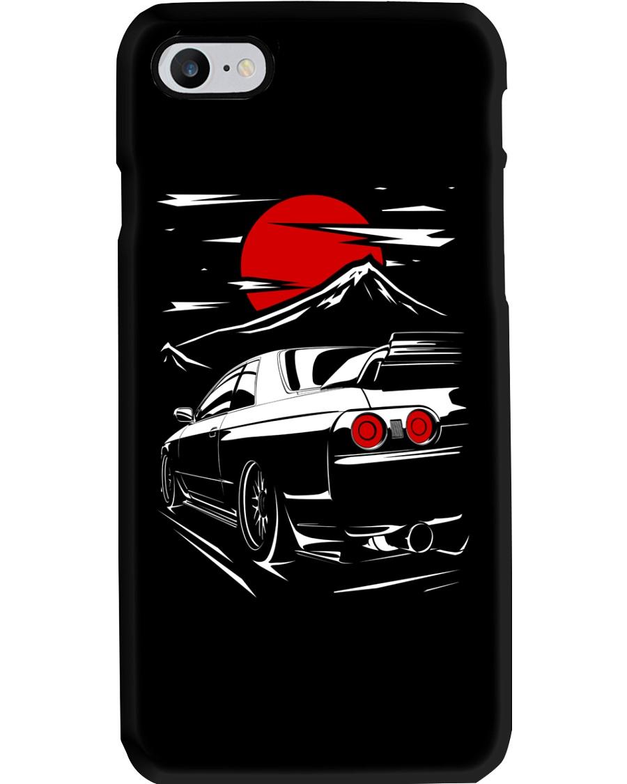 R32 Haruna Phone Case