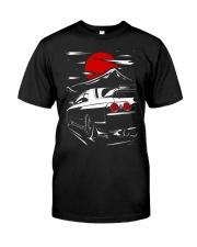 R32 Haruna Classic T-Shirt thumbnail