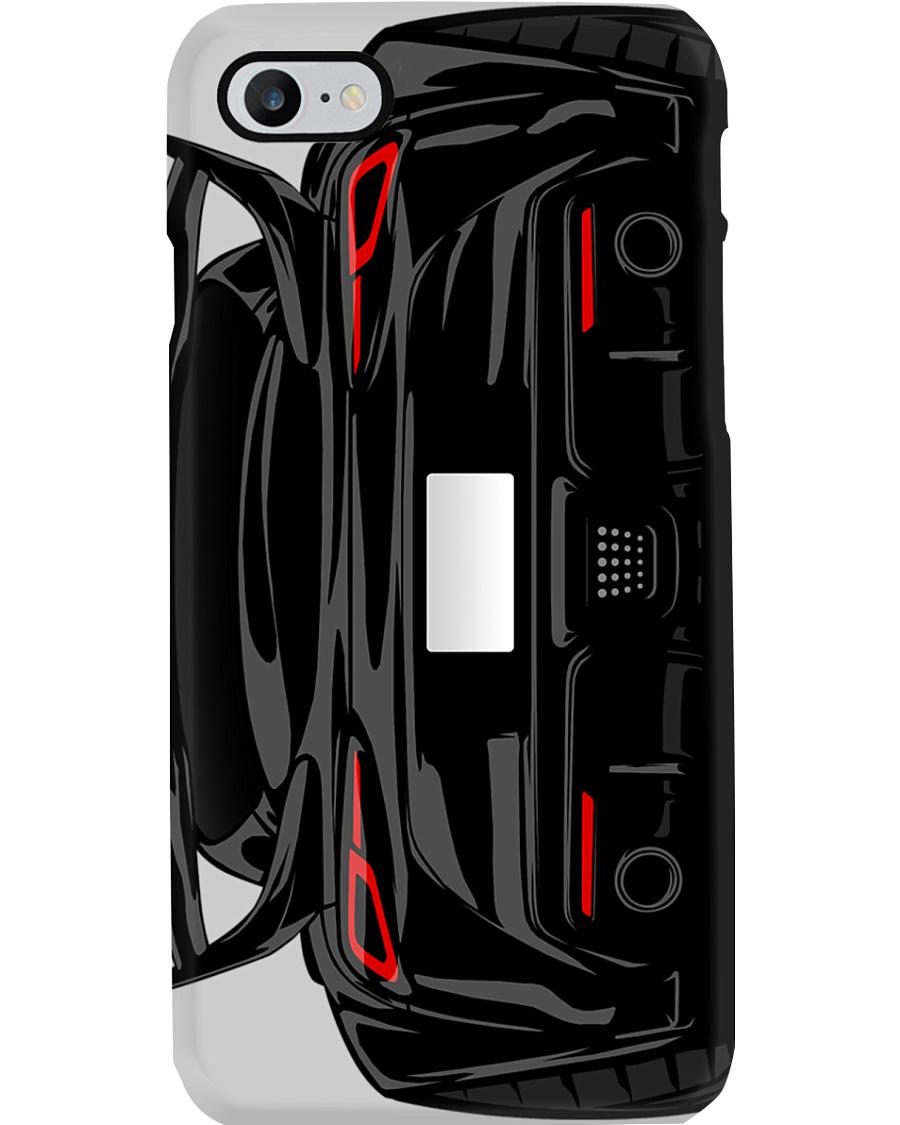 A90 MKV Phone Case