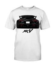 A90 MKV Classic T-Shirt thumbnail