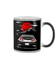 Skyline BCNR33 Color Changing Mug thumbnail
