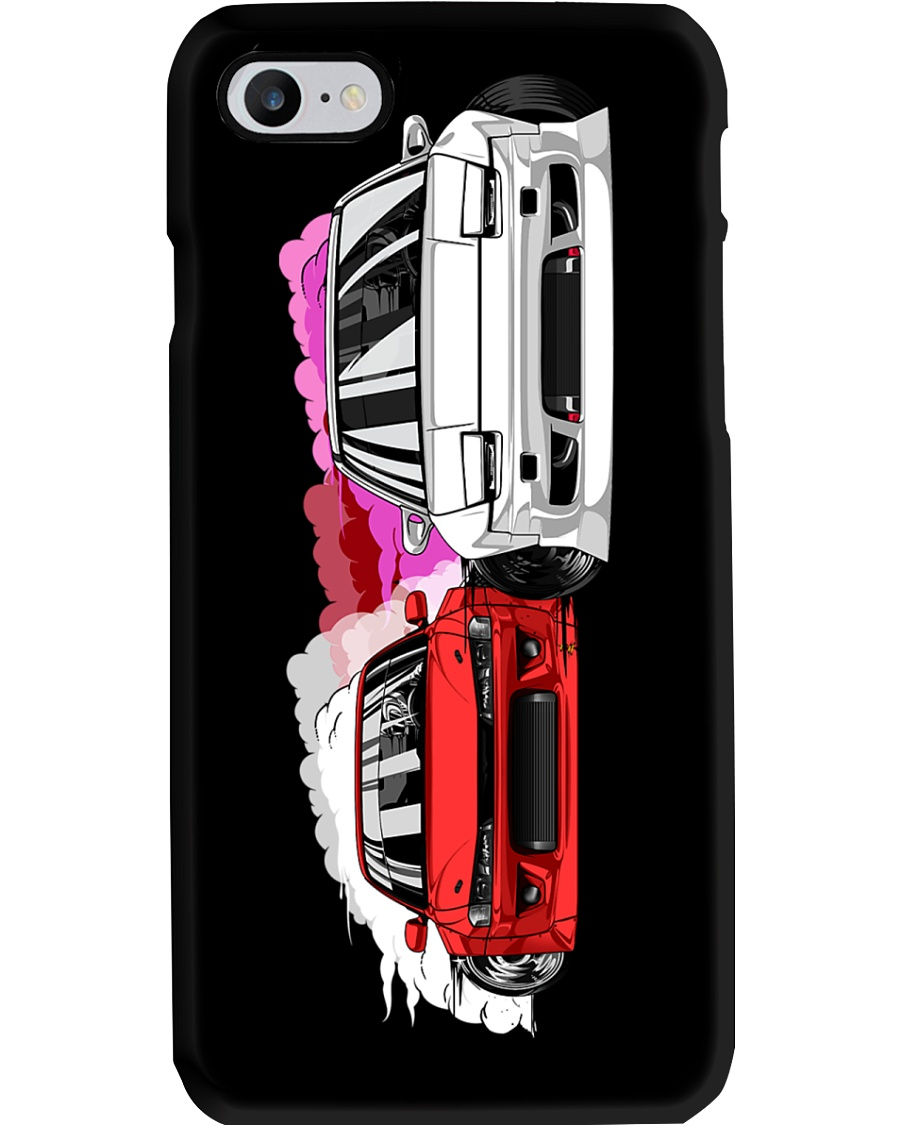 SCHASSIS Twin Drift  Phone Case