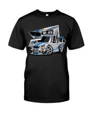 Paul's R34 Classic T-Shirt thumbnail