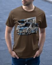 Paul's R34 Classic T-Shirt apparel-classic-tshirt-lifestyle-front-46