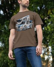 Paul's R34 Classic T-Shirt apparel-classic-tshirt-lifestyle-front-47