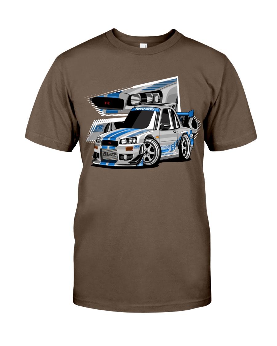 Paul's R34 Classic T-Shirt