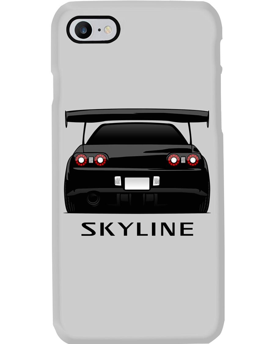 R32 Skyline BNR Phone Case