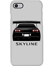 R32 Skyline BNR Phone Case i-phone-7-case