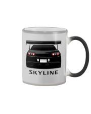 R32 Skyline BNR Color Changing Mug thumbnail