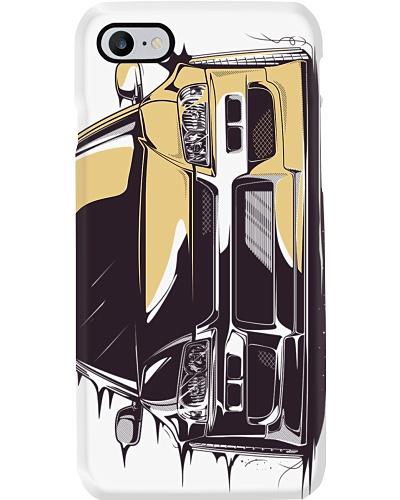 GTR R34 Skyline phone case
