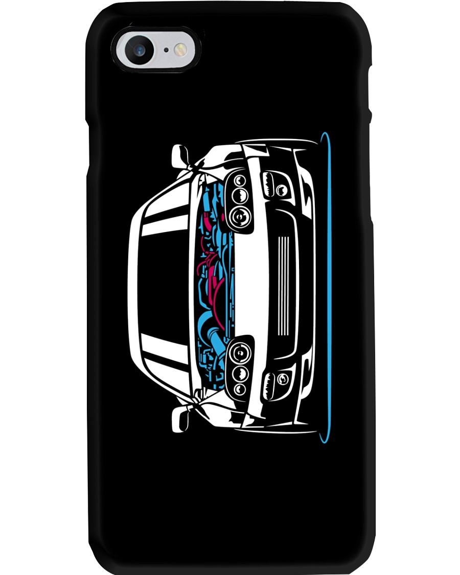 2jz Supra Phone Case