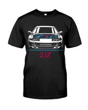 2jz Supra Classic T-Shirt thumbnail
