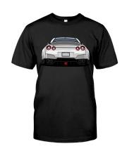GTR R35 Aimgain Classic T-Shirt thumbnail