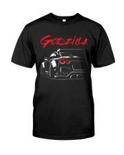 Wild R35 Classic T-Shirt thumbnail