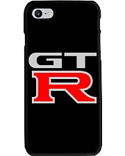 GTR-case Phone Case i-phone-7-case