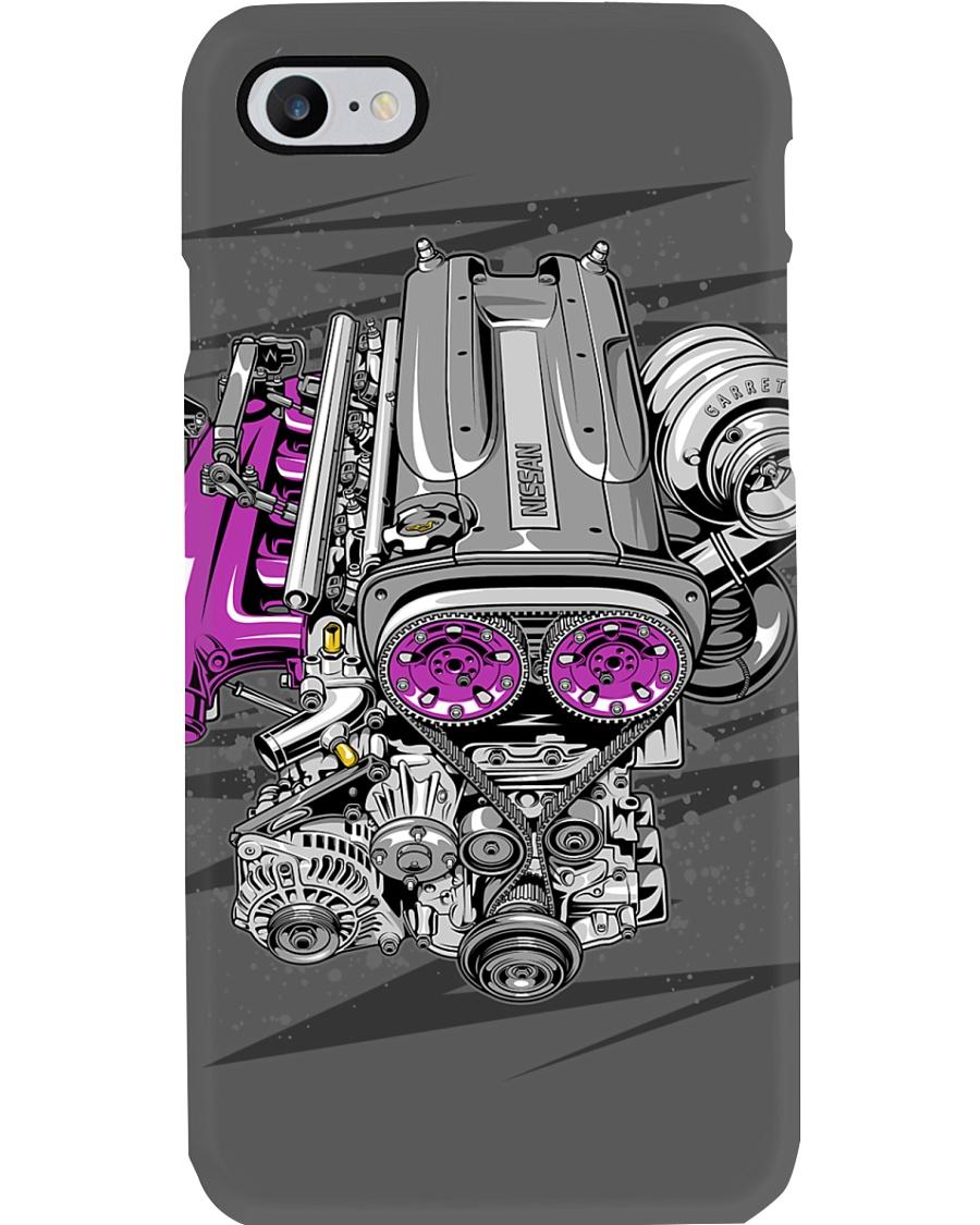 RB26 Engine Phone Case