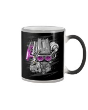 RB26 Engine Color Changing Mug thumbnail