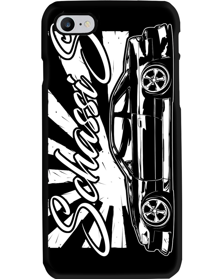 Schassis s13 Phone Case