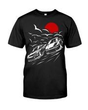 Schassis s14 Zenki and s15 Classic T-Shirt thumbnail