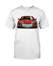 MKIV A80 Stay Home Classic T-Shirt thumbnail