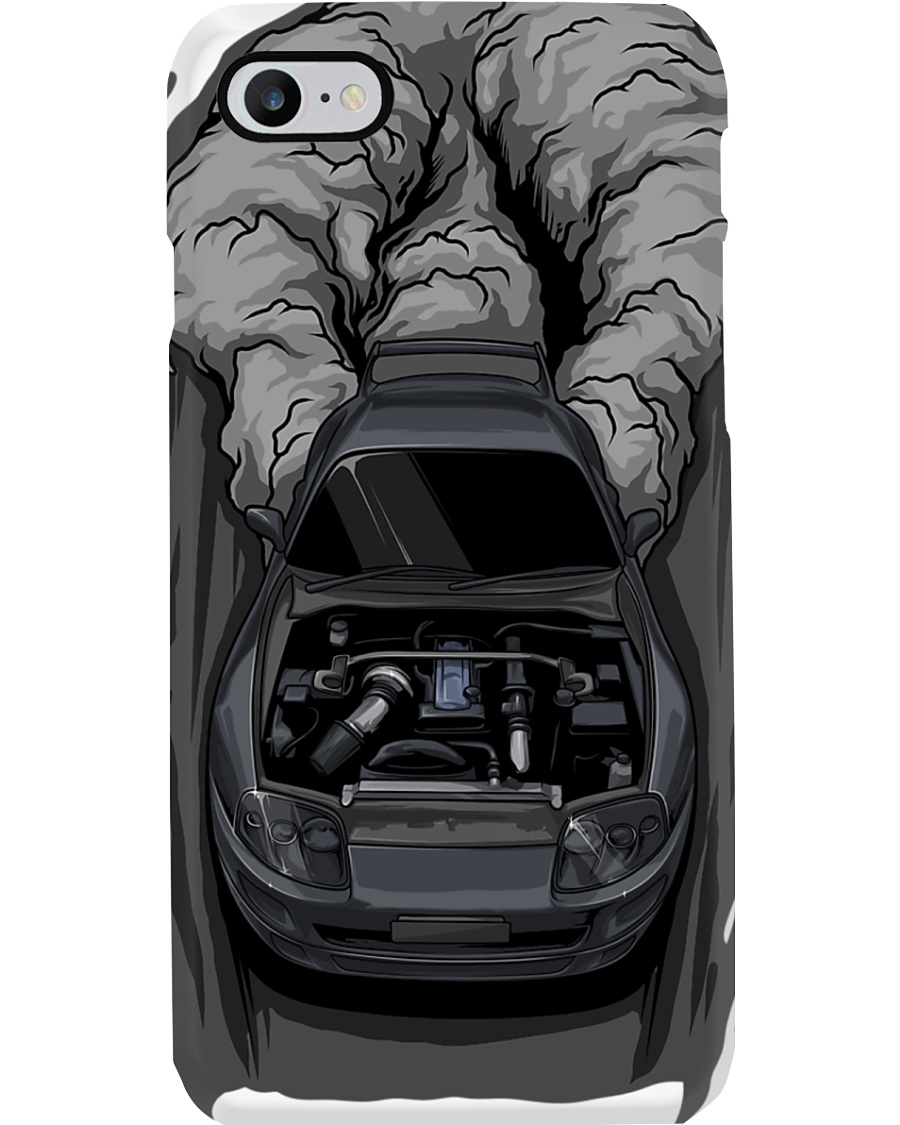 Supra 2jz GTE Phone Case