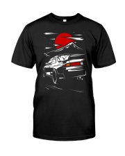 Silvia s14  Classic T-Shirt thumbnail