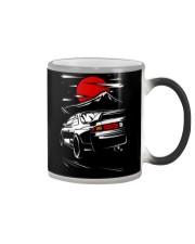 Silvia s14  Color Changing Mug thumbnail